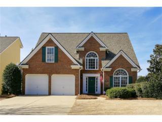 1625 Warsaw Pointe, Marietta, GA 30062 (MLS #5801913) :: North Atlanta Home Team