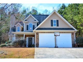 142 Millstone Glen, Dallas, GA 30157 (MLS #5801914) :: North Atlanta Home Team