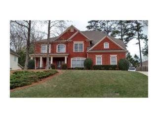 4337 Sandy Branch Drive, Buford, GA 30519 (MLS #5801922) :: North Atlanta Home Team