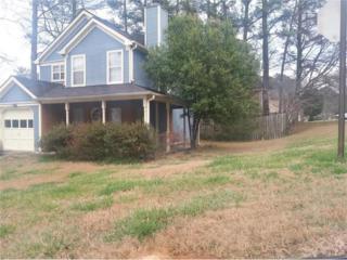 502 Barclay Court, Stone Mountain, GA 30083 (MLS #5801939) :: North Atlanta Home Team