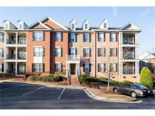 4805 Ivy Ridge Drive #304, Atlanta, GA 30339 (MLS #5801971) :: North Atlanta Home Team