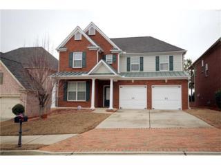 2810 Royston Drive, Duluth, GA 30097 (MLS #5802049) :: North Atlanta Home Team