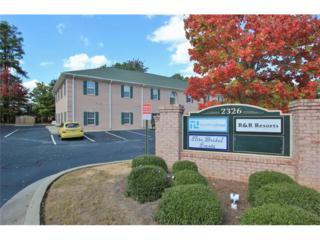 2326 Wisteria Drive #210, Snellville, GA 30078 (MLS #5802061) :: North Atlanta Home Team