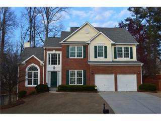 1182 Thorncliff Way, Lawrenceville, GA 30044 (MLS #5802069) :: North Atlanta Home Team