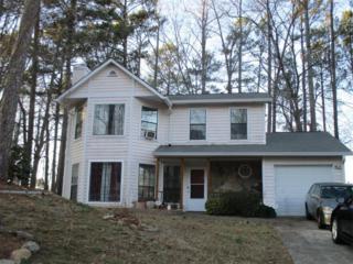 1106 Williamsburg Lane, Norcross, GA 30093 (MLS #5802137) :: North Atlanta Home Team