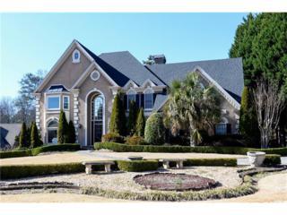 505 Northland Ridge Court, Atlanta, GA 30342 (MLS #5802296) :: North Atlanta Home Team