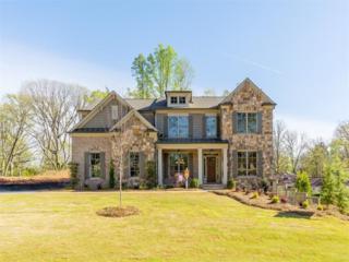 2784 Oak Glen Manor Road, Decatur, GA 30033 (MLS #5802336) :: North Atlanta Home Team