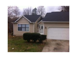 1248 Millstream Trail, Lawrenceville, GA 30044 (MLS #5802359) :: North Atlanta Home Team