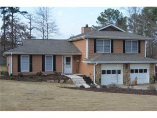 1715 Webb Gin House Road, Snellville, GA 30078 (MLS #5802373) :: North Atlanta Home Team