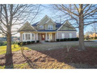 199 Taylor Drive, Hoschton, GA 30548 (MLS #5802404) :: North Atlanta Home Team