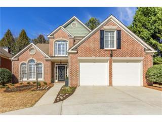 5005 Dunwoody Terrace Cove, Dunwoody, GA 30338 (MLS #5802424) :: North Atlanta Home Team