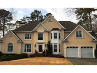 24 Atridge Drive, Marietta, GA 30068 (MLS #5802505) :: North Atlanta Home Team