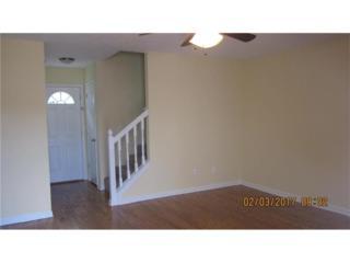 41 Ember Way #41, Cartersville, GA 30120 (MLS #5802570) :: North Atlanta Home Team