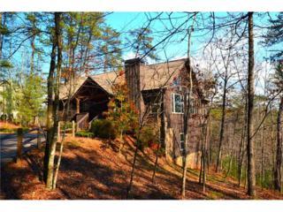 1468 Sautee Trail, Sautee Nacoochee, GA 30571 (MLS #5802571) :: North Atlanta Home Team