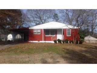 1759 Donna Lynn Drive SE, Smyrna, GA 30080 (MLS #5802607) :: North Atlanta Home Team