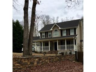 2211 Emerald Drive, Loganville, GA 30052 (MLS #5802636) :: North Atlanta Home Team