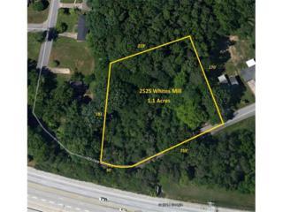2525 Whites Mill Road, Decatur, GA 30032 (MLS #5802723) :: North Atlanta Home Team