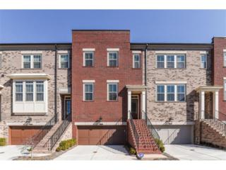 1172 Holly Avenue #27, Dunwoody, GA 30338 (MLS #5802749) :: North Atlanta Home Team
