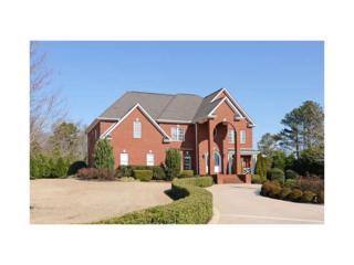 30 N Shores Road, Jefferson, GA 30549 (MLS #5802782) :: North Atlanta Home Team