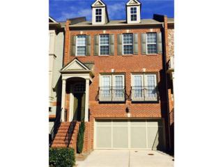 5 Rockland Place, Decatur, GA 30030 (MLS #5802847) :: North Atlanta Home Team