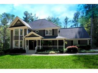 301 Maranatha Trail, Lawrenceville, GA 30045 (MLS #5802859) :: North Atlanta Home Team