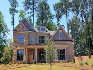 2765 Oak Glen Manor Road, Decatur, GA 30033 (MLS #5802860) :: North Atlanta Home Team