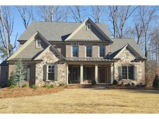 35 Spalding Court, Sandy Springs, GA 30350 (MLS #5802863) :: North Atlanta Home Team