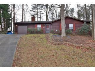 554 Inland Way NW, Lilburn, GA 30047 (MLS #5802929) :: North Atlanta Home Team