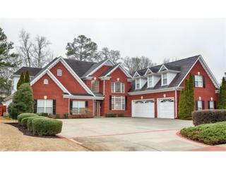 4745 Bramble Rose Lane, Suwanee, GA 30024 (MLS #5802977) :: North Atlanta Home Team