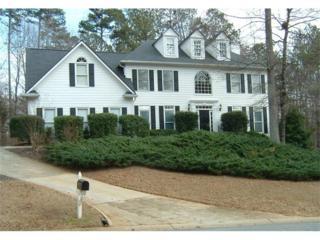 495 Woodbrook Way, Lawrenceville, GA 30043 (MLS #5802989) :: North Atlanta Home Team