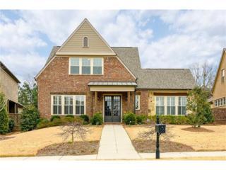 164 Cadence Trail, Canton, GA 30115 (MLS #5802992) :: North Atlanta Home Team