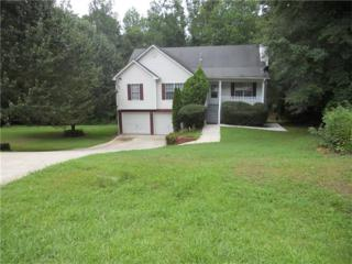 645 Robin Road, Covington, GA 30016 (MLS #5803014) :: North Atlanta Home Team