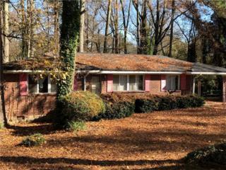 3478 Primrose Place, Decatur, GA 30032 (MLS #5803018) :: North Atlanta Home Team