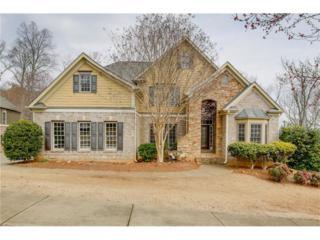 4844 Registry Drive NW, Kennesaw, GA 30152 (MLS #5803050) :: North Atlanta Home Team