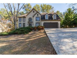 11005 Wilshire Chase Drive, Johns Creek, GA 30097 (MLS #5803104) :: North Atlanta Home Team