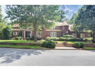 18 Leighton Court, Atlanta, GA 30327 (MLS #5803128) :: North Atlanta Home Team