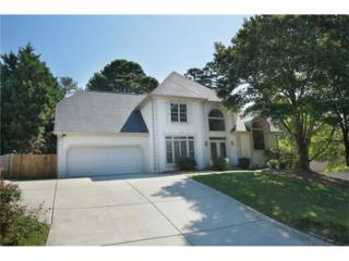 3710 Gromwell Drive, Alpharetta, GA 30005 (MLS #5803146) :: North Atlanta Home Team