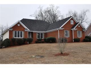 1176 Vintage Way, Hoschton, GA 30548 (MLS #5803160) :: North Atlanta Home Team