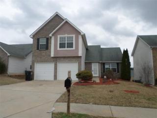 4373 Estate Street, College Park, GA 30349 (MLS #5803187) :: North Atlanta Home Team