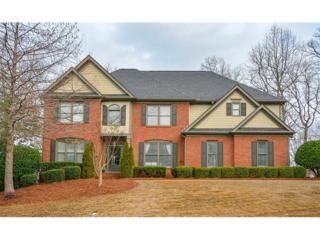 370 Big Bend Trail, Sugar Hill, GA 30518 (MLS #5803189) :: North Atlanta Home Team