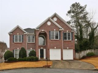 3454 Hawkins Glen Court, Smyrna, GA 30082 (MLS #5803221) :: North Atlanta Home Team