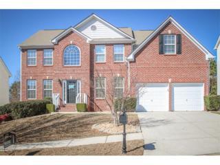 1717 Longmont Drive, Lawrenceville, GA 30044 (MLS #5803266) :: North Atlanta Home Team