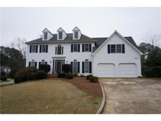 345 Meadowmeade Lane, Lawrenceville, GA 30043 (MLS #5803277) :: North Atlanta Home Team