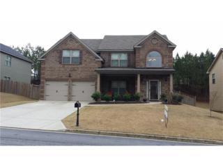 8720 Danley Drive, Douglasville, GA 30135 (MLS #5803310) :: North Atlanta Home Team