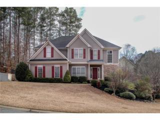 425 Sycamore Trail, Woodstock, GA 30189 (MLS #5803332) :: North Atlanta Home Team