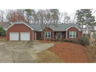 3419 Parsons Ridge Lane, Duluth, GA 30097 (MLS #5803345) :: North Atlanta Home Team