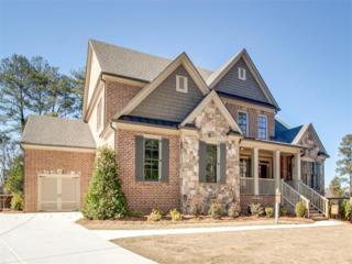 25 Spalding Court, Sandy Springs, GA 30350 (MLS #5803351) :: North Atlanta Home Team