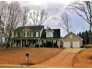 384 Edgefield Drive, Commerce, GA 30529 (MLS #5803359) :: North Atlanta Home Team