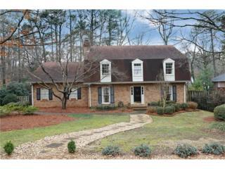 3474 Waddeston Way NE, Brookhaven, GA 30319 (MLS #5803360) :: North Atlanta Home Team
