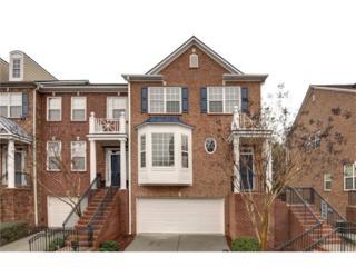 452 Tioram Lane SE, Smyrna, GA 30082 (MLS #5803381) :: North Atlanta Home Team